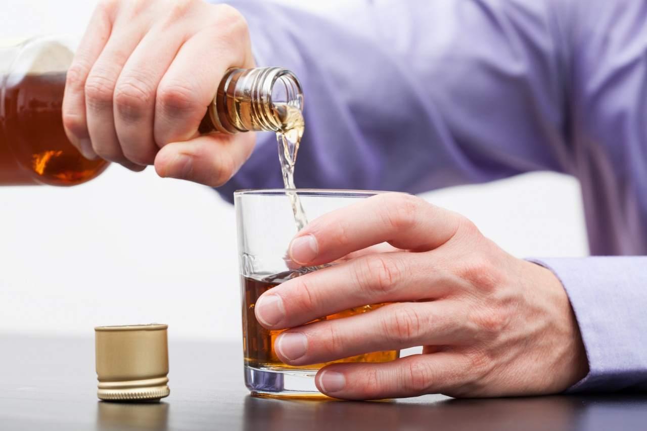 Czemu nie odwyk alkoholowy?